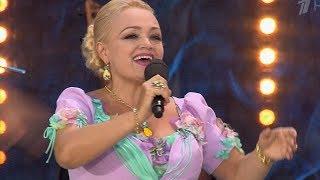 Золотое Кольцо и Надежда Кадышева - Широка река