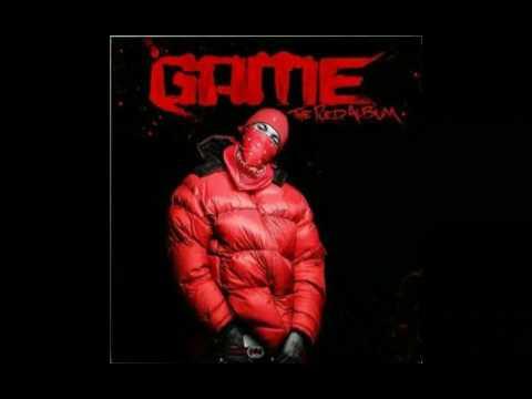 The Game- Better Days (lyrics!!)+ Hd!- Prod. By Jim Jonsin! video