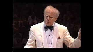 Prokofiev 'Dance of the Knights ('Romeo and Juliet') - Slatkin conducts