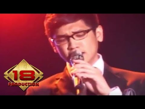 Afgan - Inikah Cinta  (Live Konser Medan 08 Mei 2010)
