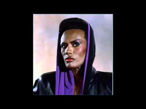 Grace Jones - Sex Drive (Dominatrix Mix)