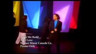 Color Me Badd All 4 Love Official Audio