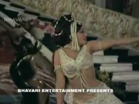 Jayamalini Sexy Item Song video