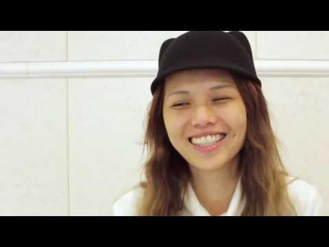 "[REGEN Plastic Surgery Korea] Famous power blogger in Singapore ""QiuQiu"""