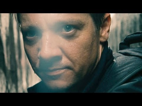 The Bourne Legacy Trailer 2 Official 2012 [1080 HD] - Jeremy Renner, Edward Norton