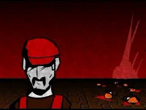 Mario Bros, este video no es recomendado para sencibles