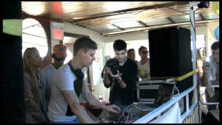 2011 Joris Voorn Vibrations Boat Cruise Name That Track