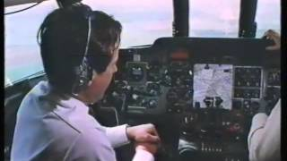 HISTORIA DE LA AVIACION A REACCION - 1991