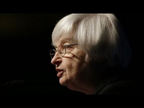 Markets not concerned about Yellen comments?
