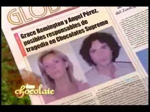 Dame chocolate capitulo 146 e