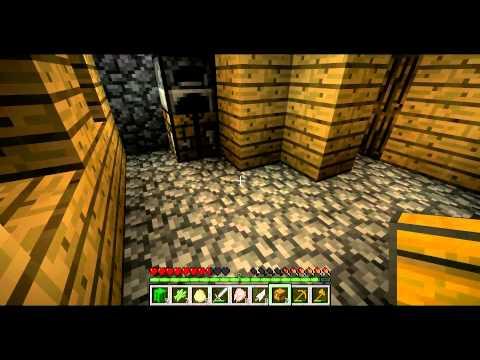 Minecraft Herobrine EP1 Le début de la tragédie