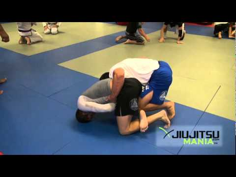 Pablo Popovitch BJJ Training Monday 8-29 #1 Image 1