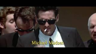 Reservoir Dogs Openingles [Full HD]