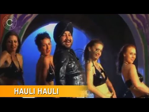Hauli Hauli - Full Song | Shaa Ra Ra Ra | Daler Mehndi video