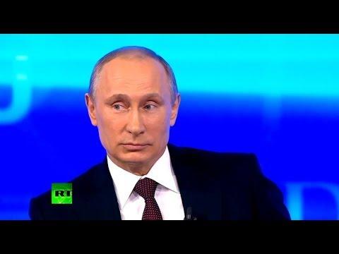 Путин: «Фаина Ивановна, дорогая, зачем вам Аляска?»