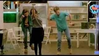 Simple Men Dance Party