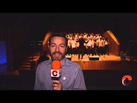 Coro de Hombres Gays de Madrid