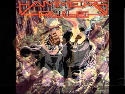 HAMMERS RULE- Castle Walls