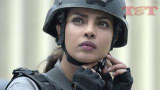 Quantico New Trailer | Priyanka Chopra H0T And Bold Scenes - Checkout!