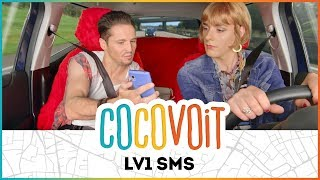 Cocovoit - LV1 SMS
