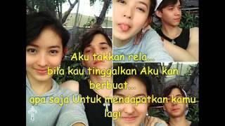 """(Ost Anak Jalanan) Dewa 19 Cinta Gila """"lirik"""" by. iful"""