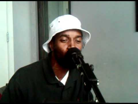 T Parris on Show N Prove Radio : Spit or Die