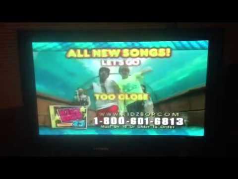 Kidz Bop 23 Commercial (2013) (30 Second Version). Now In S