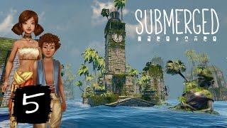 Submerged #05