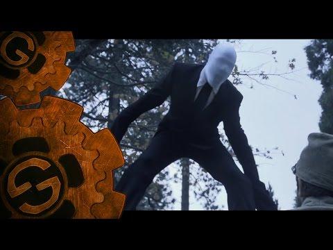 FATHOM - [Thriller] Slender Man Short Film