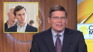 KILL SHOT: WHAT EX-CIA DIRECTOR JUST SAID ABOUT JARED KUSHNER CHANGES EVERYTHING!
