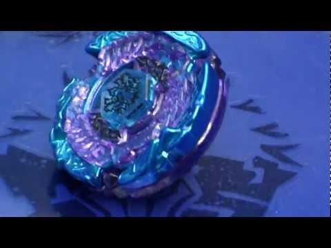 Beyblade Hell Kerbecs BD145EWD Blue Inferno Ver. ベイブレード