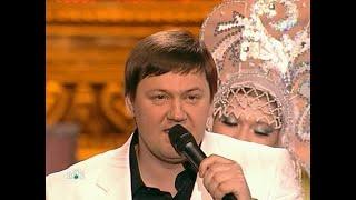 Игорь Слуцкий - Калина красная