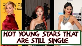 Hot Young Stars You Won