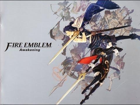 Meine Meinung zu Fire Emblem Awakening - [Review/Test]