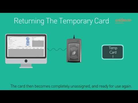 IPS LLP - Temporary Cards