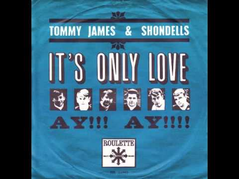 Tommy James and the Shondells - It