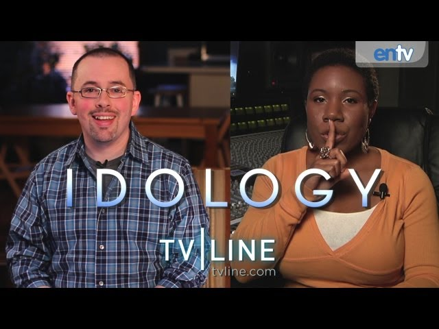 "IDOLOGY: ""American Idol"" - Week 5 - Joshua Ledet, Jen Hirsh, and more star in Vegas: ENTV"