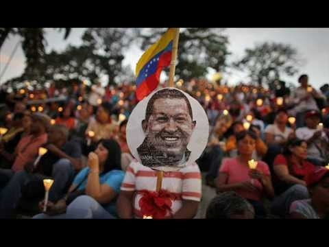 FSRN Thousands Mourn Chavez in Caracas