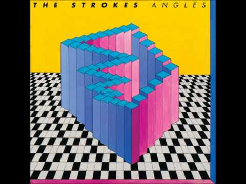 Strokes - Gratisfaction