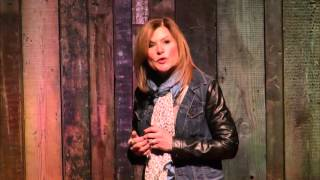 The Future of Mobility: 2050 and Beyond   Carla Bailo   TEDxOhioStateUniversity
