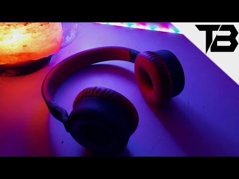 Boat Rockerz 430 Review! Best Budget Headphones?