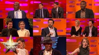Best Moments of Season 15 - The Graham Norton Show