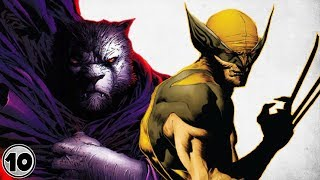 Top 10 Scariest Alternate Versions Of X-Men - Part 2