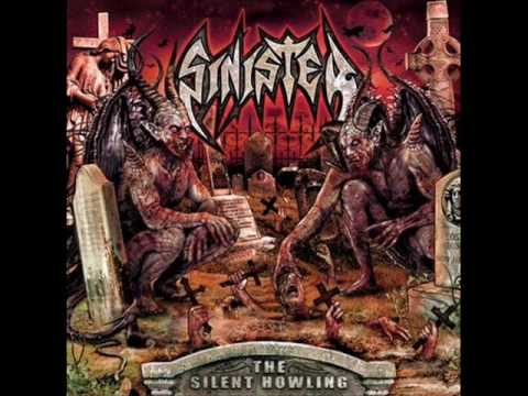 Sinister - The Kill To Come