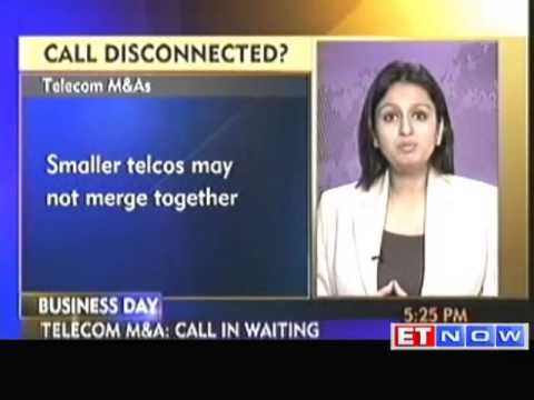 New M&A norms a dampener for telecom companies?