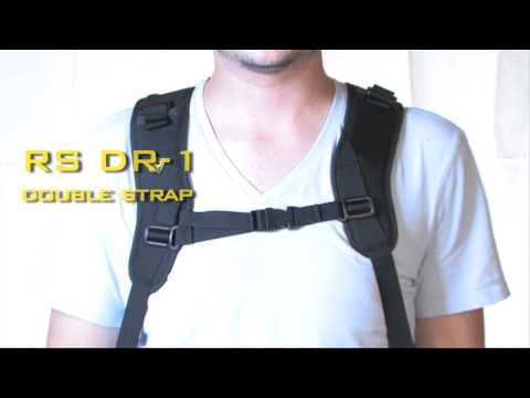 Black Rapid&#039;s R-STRAP The World&#039;s Fastest Camera Strap Video: Mad Pants Productions Director: Brad Anthony Laina Music: Magna Disco &quot;Fast Like That&quot;