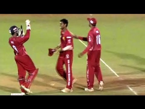 TUCC semi-final 2: Bangalore beat Mumbai by 6 runs