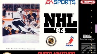 Which SNES Hockey Games Are Worth Playing Today? - SNESdrunk