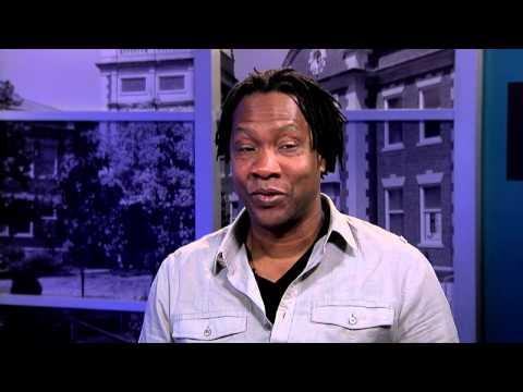 Global Journalist Radio: God Loves Uganda