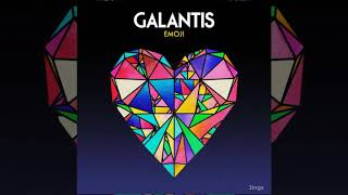 Galantis Emoji Bass Boosted